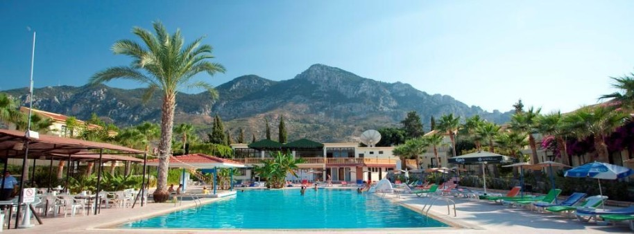 Club Simena Hotel (fotografie 11)