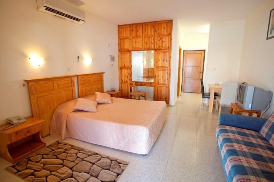 Club Simena Hotel (fotografie 9)
