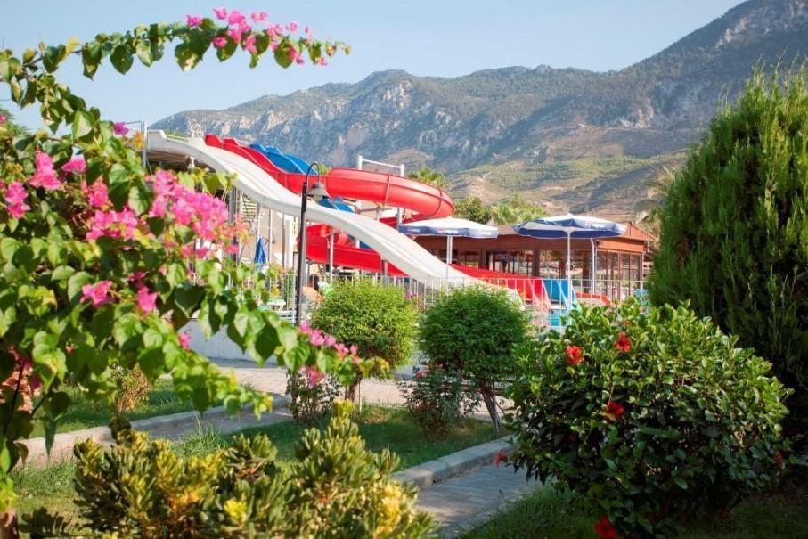 Club Simena Hotel (fotografie 18)