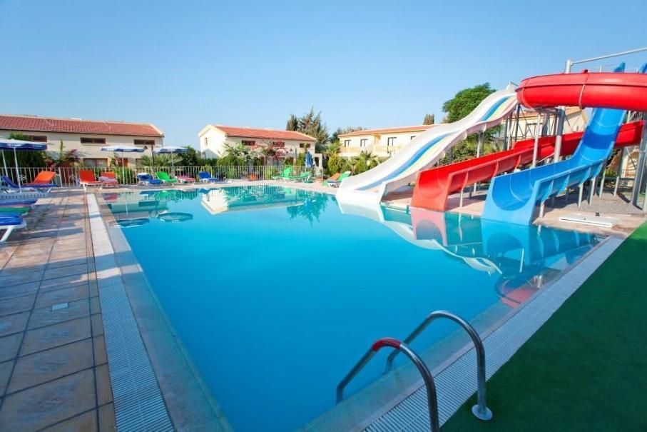 Club Simena Hotel (fotografie 34)