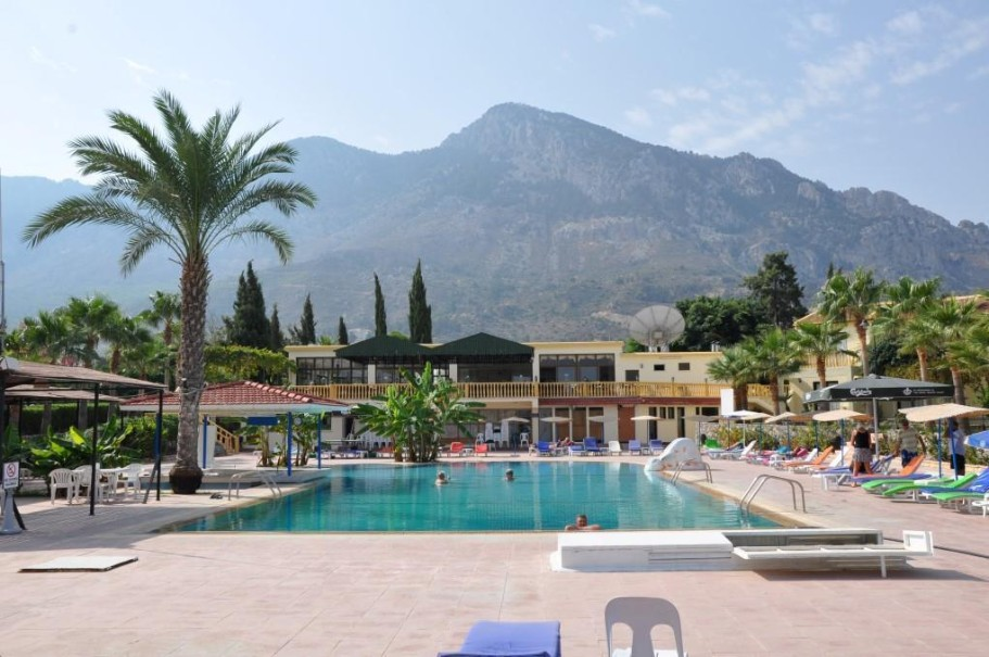 Club Simena Hotel (fotografie 30)