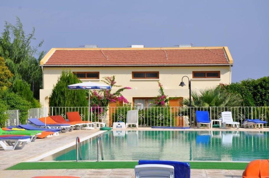 Club Simena Hotel (fotografie 31)