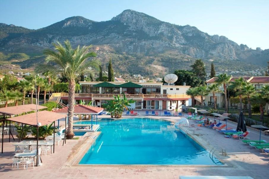 Club Simena Hotel (fotografie 36)