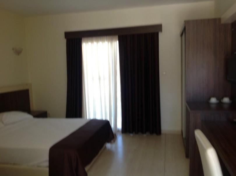 Club Simena Hotel (fotografie 38)