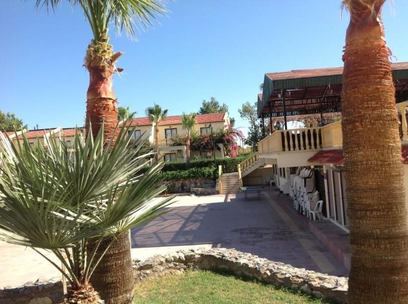 Club Simena Hotel (fotografie 39)