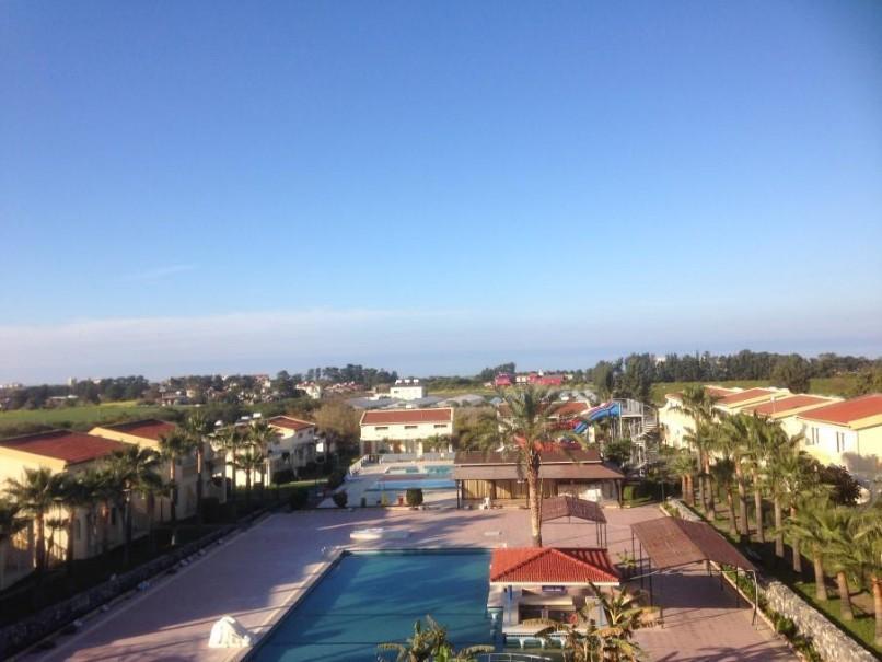 Club Simena Hotel (fotografie 41)