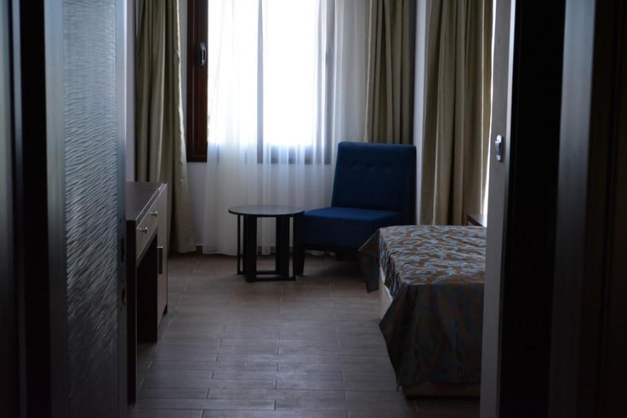 Club Simena Hotel (fotografie 42)