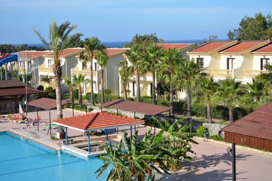 Club Simena Hotel (fotografie 23)