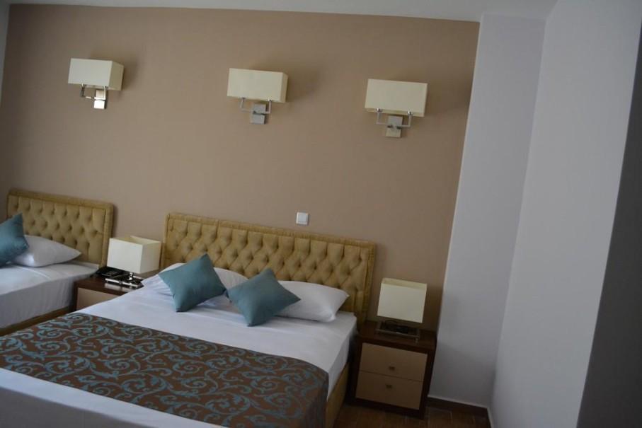 Club Simena Hotel (fotografie 25)