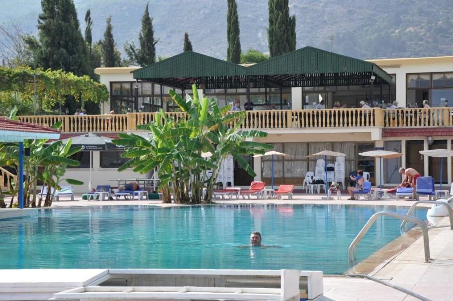 Club Simena Hotel (fotografie 26)