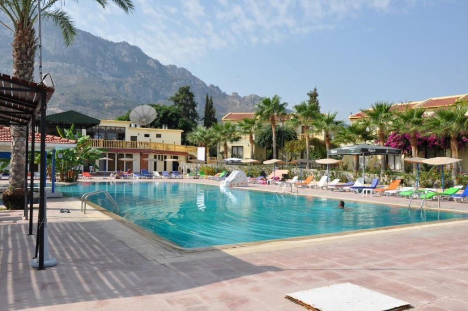 Club Simena Hotel (fotografie 27)