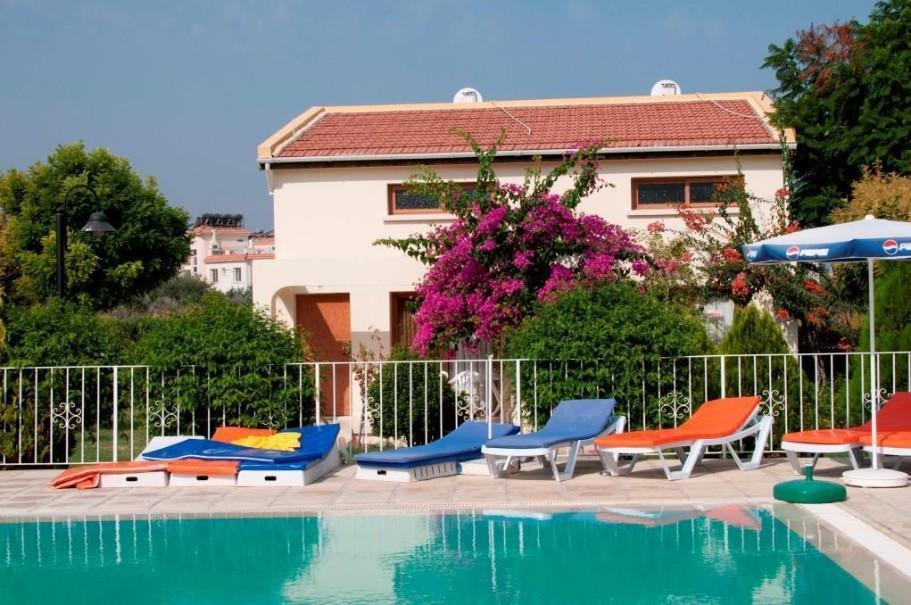 Club Simena Hotel (fotografie 64)