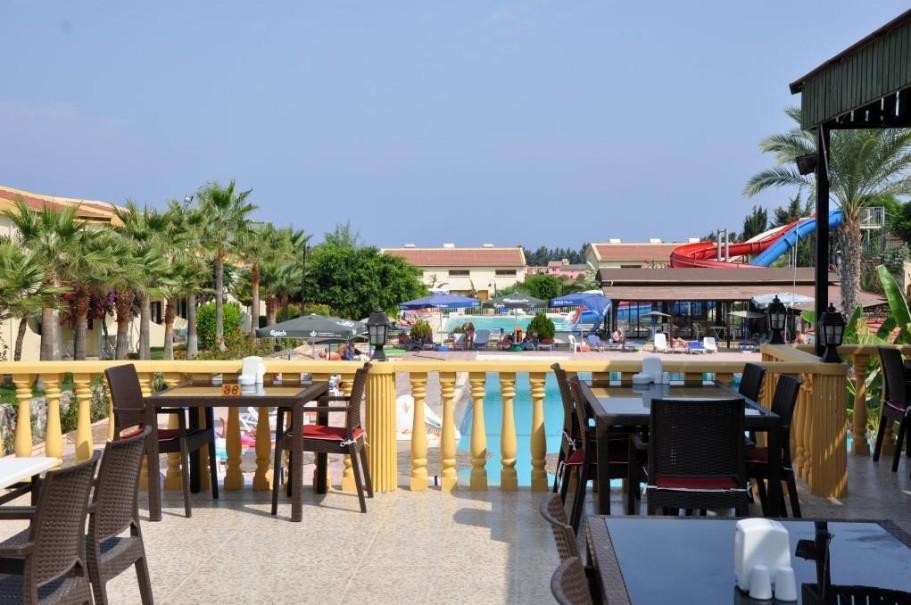 Club Simena Hotel (fotografie 45)