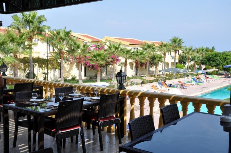 Club Simena Hotel (fotografie 46)