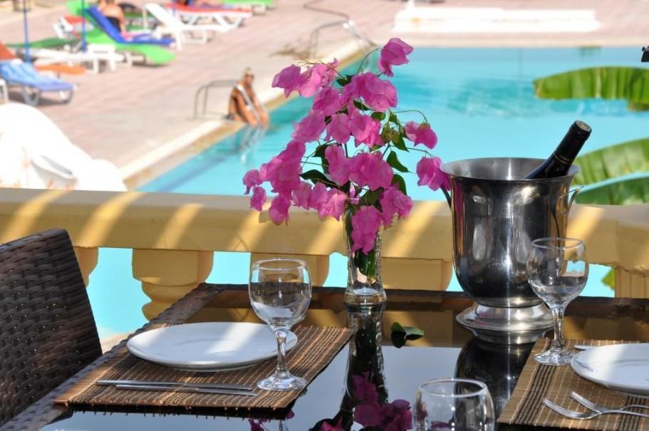Club Simena Hotel (fotografie 47)