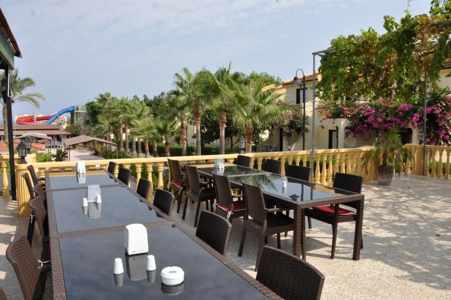 Club Simena Hotel (fotografie 49)