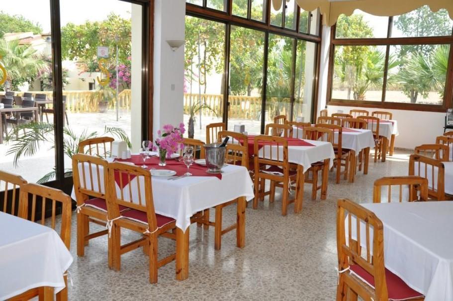 Club Simena Hotel (fotografie 51)
