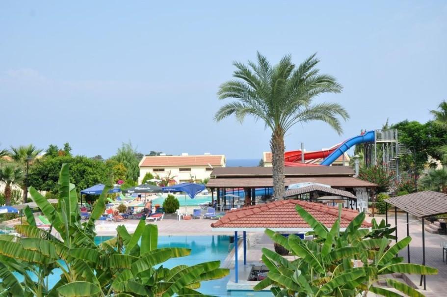 Club Simena Hotel (fotografie 52)