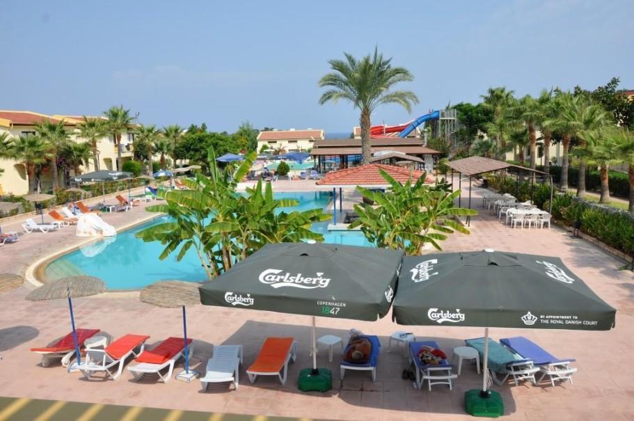 Club Simena Hotel (fotografie 53)