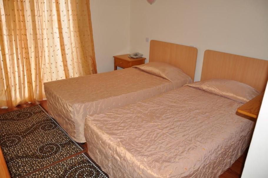 Club Simena Hotel (fotografie 54)
