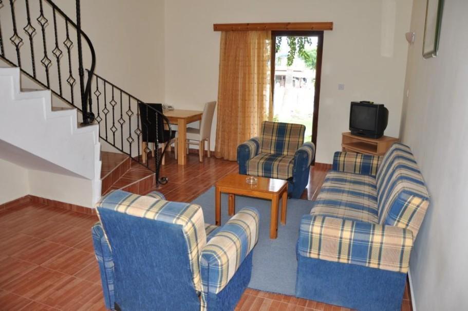 Club Simena Hotel (fotografie 56)