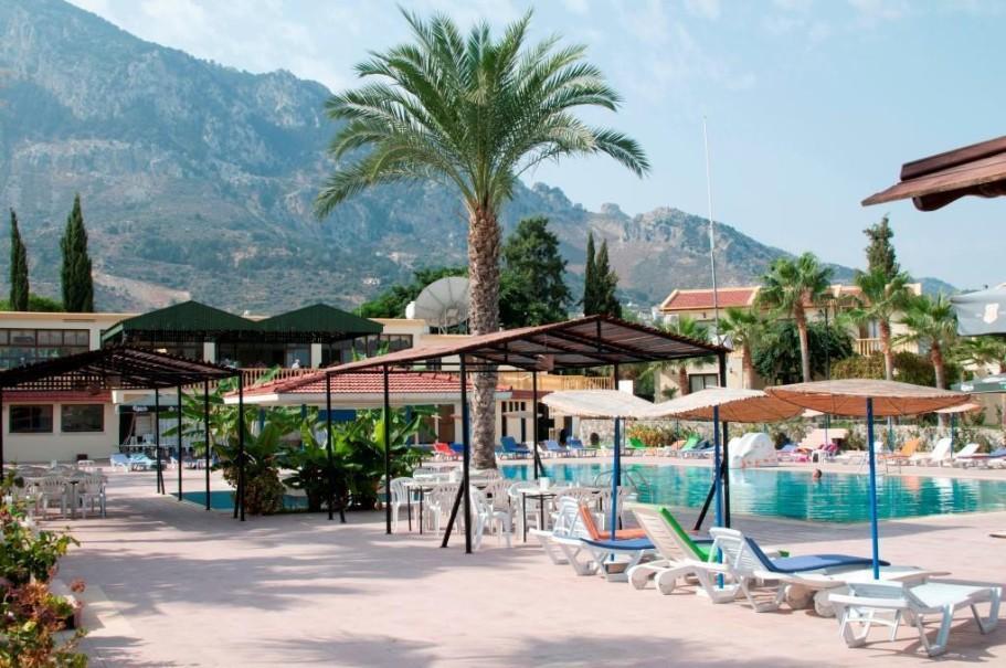 Club Simena Hotel (fotografie 61)