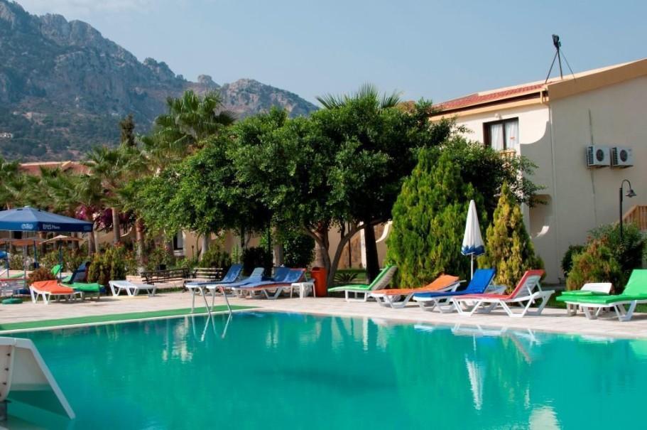 Club Simena Hotel (fotografie 62)