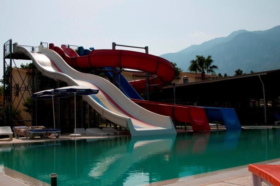 Club Simena Hotel (fotografie 65)