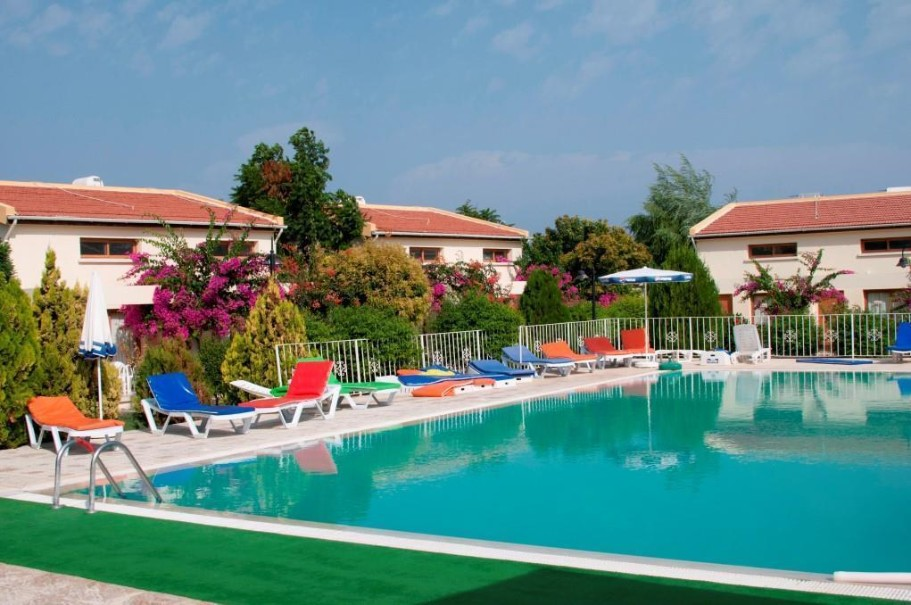 Club Simena Hotel (fotografie 66)