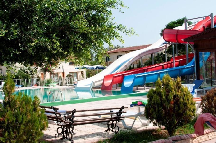 Club Simena Hotel (fotografie 69)