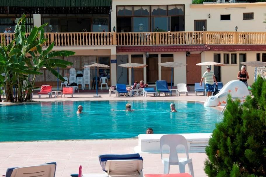 Club Simena Hotel (fotografie 72)