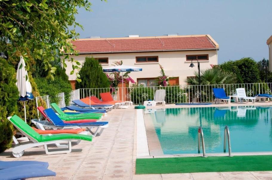 Club Simena Hotel (fotografie 75)