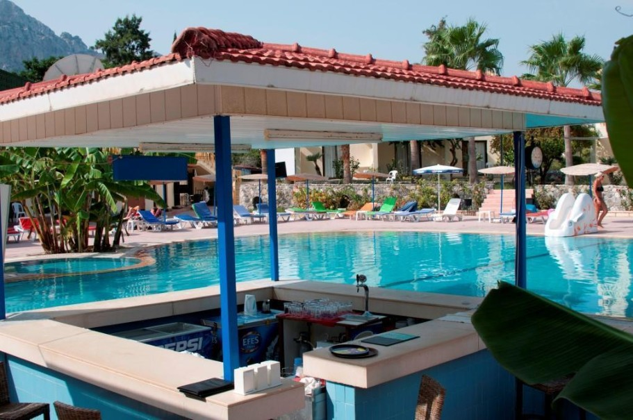 Club Simena Hotel (fotografie 78)