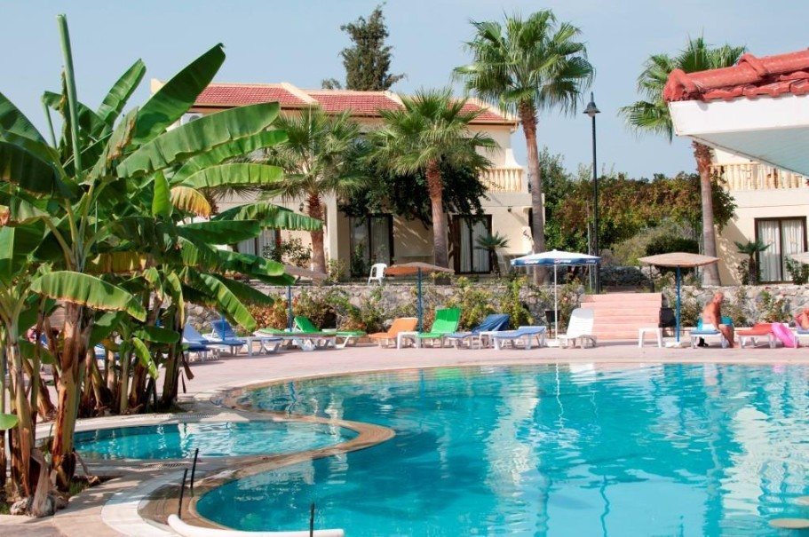 Club Simena Hotel (fotografie 79)
