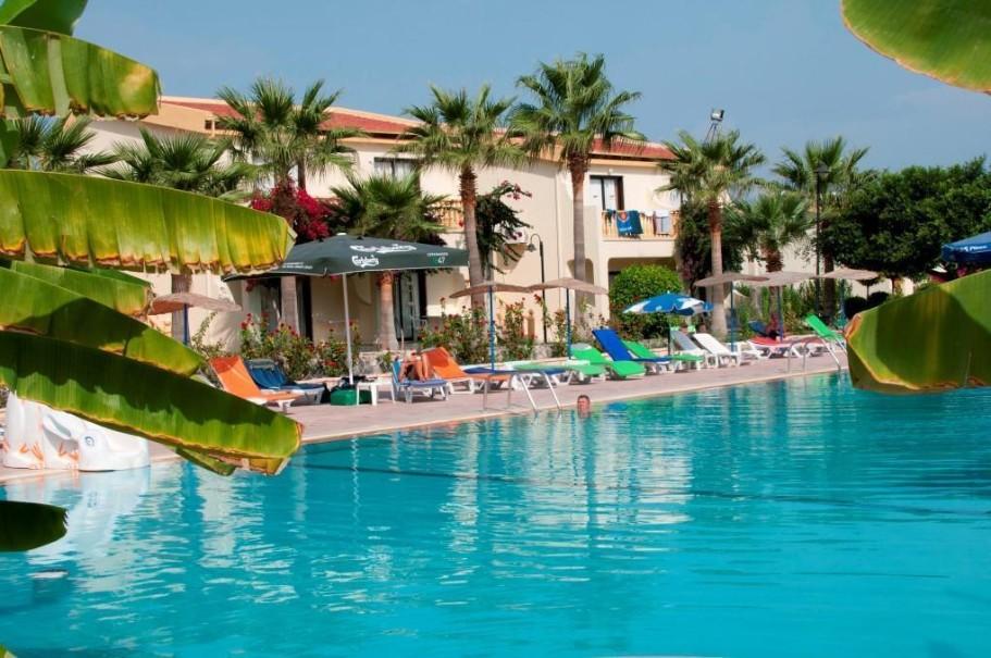 Club Simena Hotel (fotografie 80)