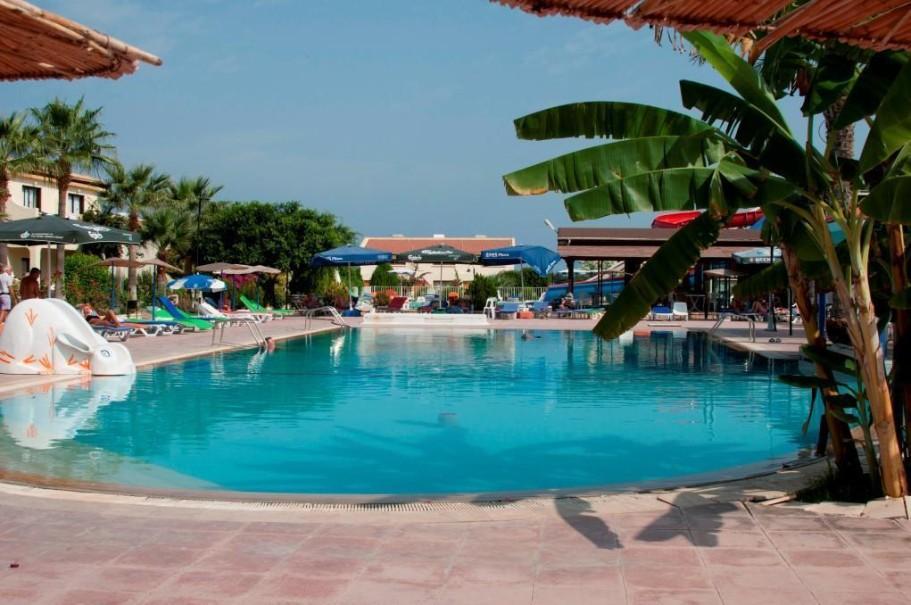 Club Simena Hotel (fotografie 81)