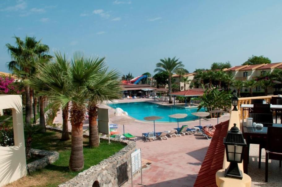 Club Simena Hotel (fotografie 82)