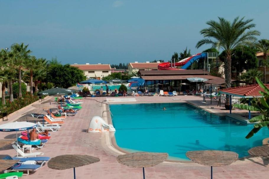 Club Simena Hotel (fotografie 83)