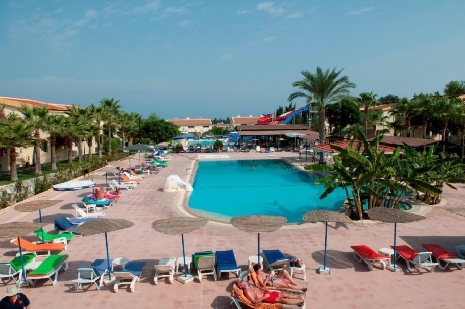 Club Simena Hotel (fotografie 84)