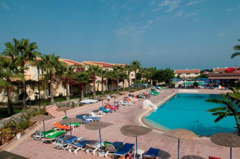 Club Simena Hotel (fotografie 85)