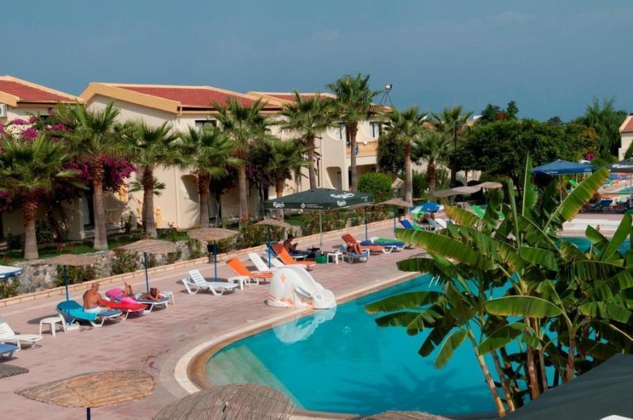 Club Simena Hotel (fotografie 86)