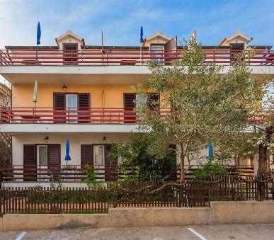 Apartmány Vila Oliva