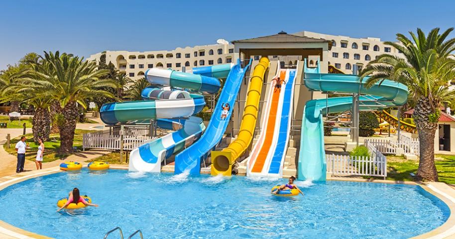 Magic Hotel Holiday Village Manar & Aquapark (fotografie 20)