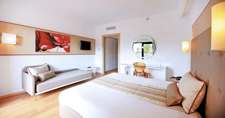 Magic Hotel Holiday Village Manar & Aquapark (fotografie 18)