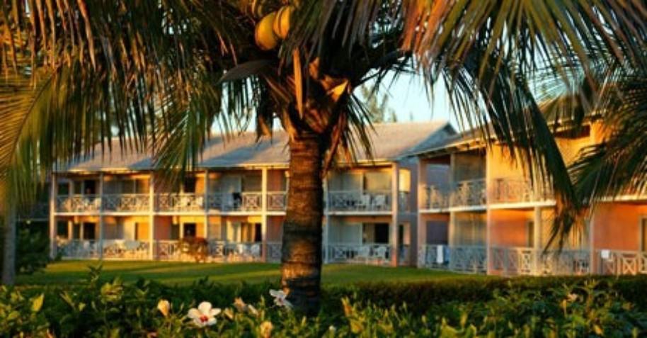 Hotel Viva Wyndham Fortuna Beach (fotografie 1)