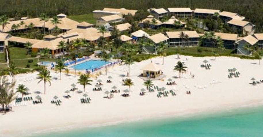 Hotel Viva Wyndham Fortuna Beach (fotografie 2)