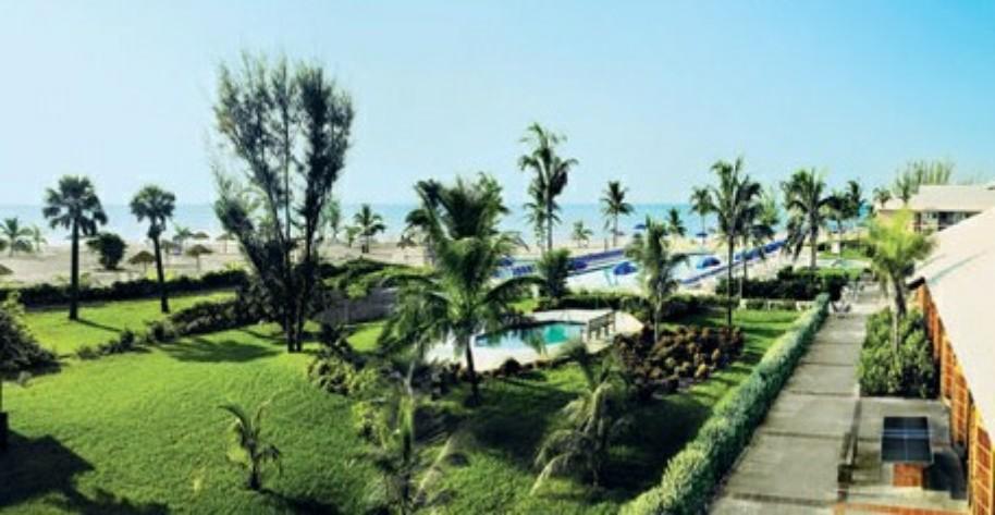 Hotel Viva Wyndham Fortuna Beach (fotografie 3)