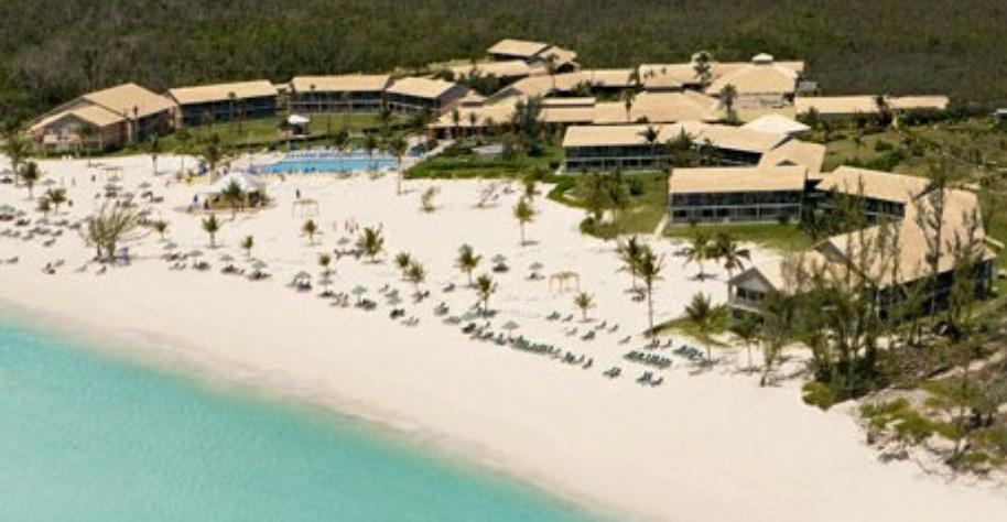 Hotel Viva Wyndham Fortuna Beach (fotografie 4)