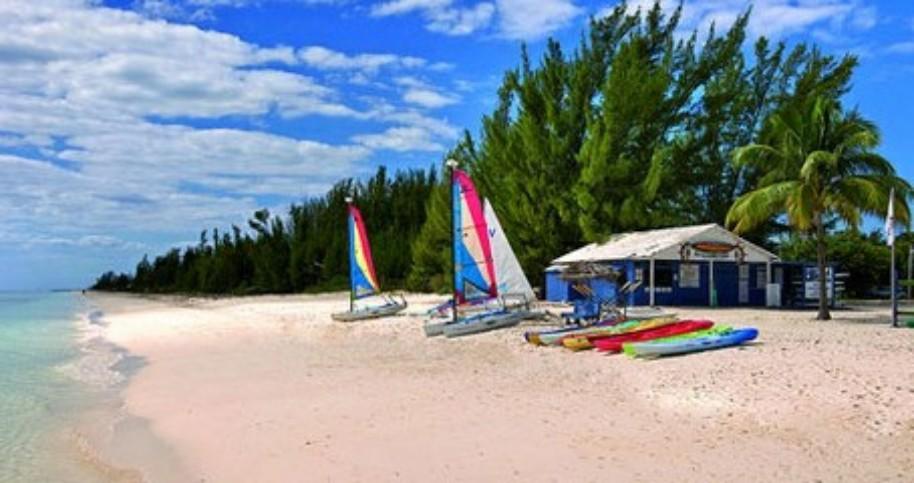 Hotel Viva Wyndham Fortuna Beach (fotografie 5)