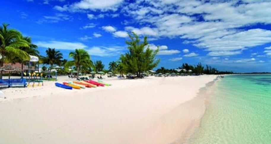 Hotel Viva Wyndham Fortuna Beach (fotografie 6)